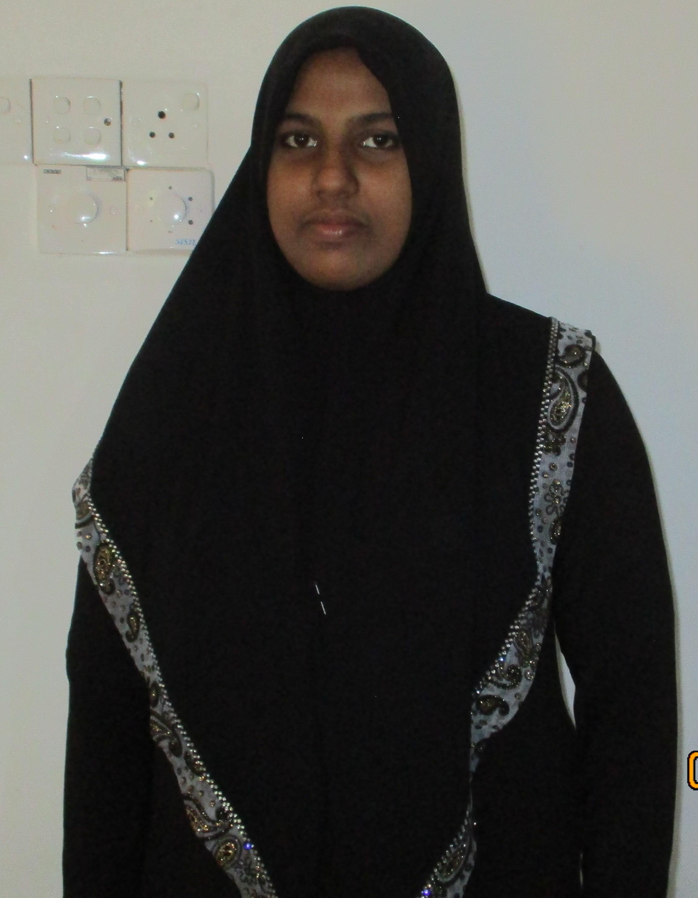 Fathima Suraisha