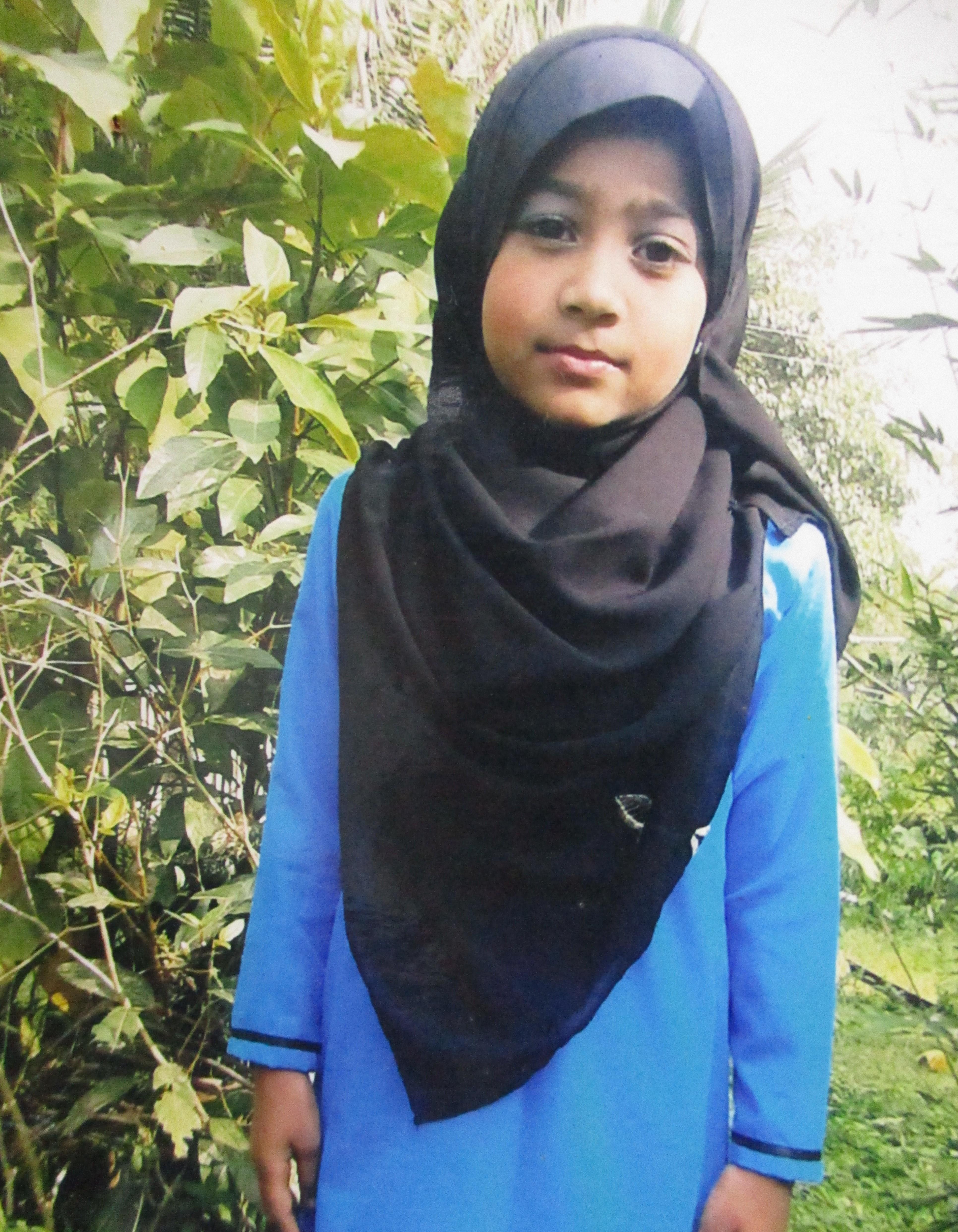 Fathima Nadeera